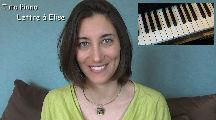 Tuto piano Lettre à Elise